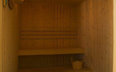 Bem Estar – Quarto duplo com Sauna e Banho Turco 69€/noite