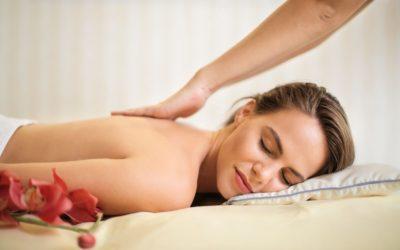 Relax – Quarto Duplo com Massagem 139€/noite